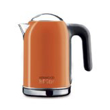 Kenwood kMix Boutique Orange