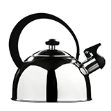 Premier Housewares Whistling Kettle